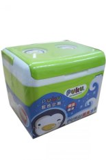 Jual Puku Compact Insulated Cooler Box Hijau Murah