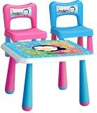 Puku Petit Children Table Chair Warna Warni Puku Diskon 40