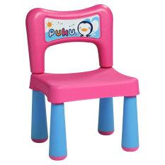 Promo Puku Tpk5199 Kidzone Children Chair Pink