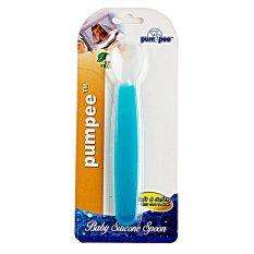 Harga Pumpee Baby Silicone Spoon Bpa Free Sendok Bayi Silicone Dan Spesifikasinya