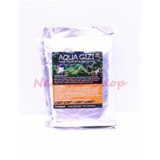 Pupuk Dasar Aquascape Aquagizi Aqua Gizi 1 Kg Murah - 6C9C6D - Original Asli