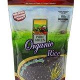 Beli Pure Green Organic Rice Beras Hitam 1 Kg