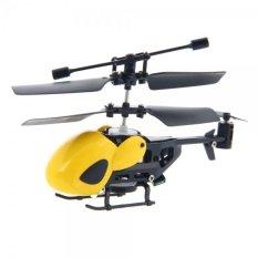 Beli Qs Qs5010 Mini Remote Control Helikopter Kuning Intl Online Murah