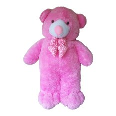Raja Boneka Boneka Teddy Bear Jumbo Pink 6aaeb7f2fc