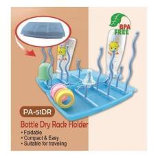 Rak Pengering Botol Drying Rack Pumpee