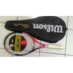 Raket Tenis Eksklusif WILSON BLX Six One