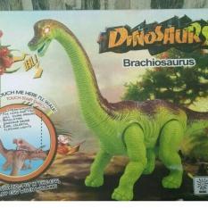 Spesifikasi Random House Mainan Dinosaurus Yang Bisa Bertelur Light N Sound Multicolor Terbaik