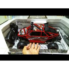 Jual Rc Car Offroad Skala 10 Speed King Rtr 2 4Ghz Monster Truck Buggy Crawler Mobilan Mainan Rc Murah Asli Tamiya Axial Hpi Hsp Wltoys Hongnor Banten