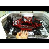 Situs Review Rc Car Offroad Skala 10 Speed King Rtr 2 4Ghz Monster Truck Buggy Crawler Mobilan Mainan Rc Murah Asli Tamiya Axial Hpi Hsp Wltoys Hongnor