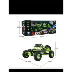 Toko Rc Car Wltoys 12428 Rock Crawler Speed 4Wd 2 4Ghz 50Km H Skala 1 12 Dibawah K949 Kyosho Tamiya Hsp Hpi Hongnor Swork Team Ae Baja Nitro Gasoline Online