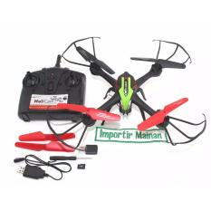 Rc Drone Blackhawk SQ800 Non Kamera Rc Quadcopter SQ800 2.4ghz 6axis V Syma X5HW JXD 509W