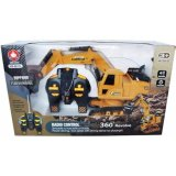 Jual Rc Excavator Excavation Murah