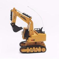 Situs Review Rc Excavator