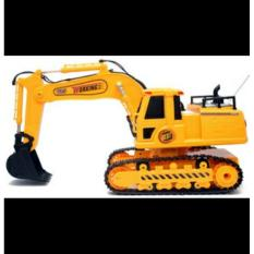 RC Excavator Digger 8896B Charging rc alat berat rc beko rc loader rc buldozer rc tractor kobelco CAT KYOSHO trakindo truck trailer mainan