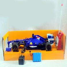 RC Formula One 1:12 - Biru