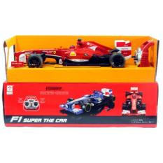 RC Formula One 1:12 - Merah
