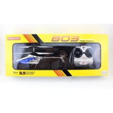 Rc Heli 3-5 Channel 803 Predator - Y0ucd8