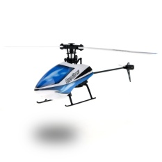 RC Helicopter WLToys V977 6ch 3D RTF 2.4 GHz 6-axis Gyro Remote Control Toys