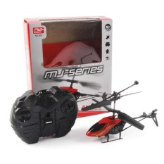 RC HELIKOPTER ( remote controle helicopter, mainan remot control )