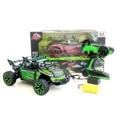 Cara Beli Rc Mobilan 333 Gs04B X Knight Extreme Speed Buggy 2 4Ghz 4Wd 1 18