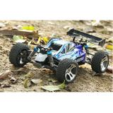 Jual Rc Offroad Buggy 4Wd Scale 1 18 Wltoys A959 Highspeed 50Km Mobil Remote Lintas Alam Terlaris Online