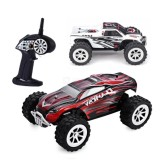 Penawaran Istimewa Rc Racing Car Wl A999 1 24 Proportional High Speed Terbaru