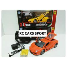 Perbandingan Harga Rc Remote Control Mainan Mobil Remote Sport Car Skala 1 18 No Brand Di Dki Jakarta