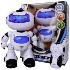Beli Rc Robot Auto Demo Pakai Kartu Kredit