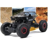 Rc Rock Crawler Scale 1 18 4Wd Offroad Mobil Remote Panjat Batu Alloy Version Terlaris Dki Jakarta Diskon 50