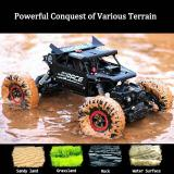 Jual Rc Rock Crawler Skala 1 18 Alloy New Version 2 4Ghz 4Wd Offroad Mobil Remote Terlaris Scriptls Murah
