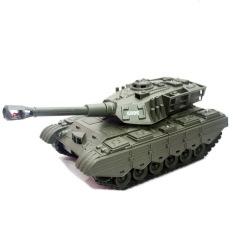 Jual Rc Tank Panzer Murah