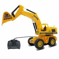 RC Truck Car Excavator Mobil Truk Alat Berat Remote Control RC