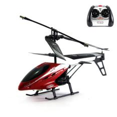 Remote Control RC Helicopter Red V Turbo Powerful Engine
