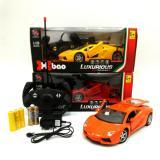 Spek Remote Control Sport Car Scale 1 18 Orange Dki Jakarta