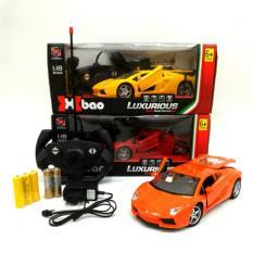 Toko Remote Control Sport Car Scale 1 18 Orange Terlengkap