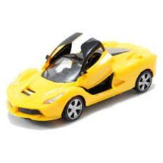 Remote Radio Control Mobil Sport - RC Car Rider / Mainan Anak