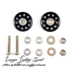 Rep Tamiya 95048 Hg Roller 10 Holes Bearing 13Mm Black (Rd1311) - 6B5cd5 - Original Asli