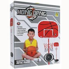 Beli Ring Basket Metal Frame Murah Indonesia