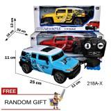 Beli Rkj Mainan Anak Rc Mobil Remot Jip Sport Vehicle 218A X Warna Random Murah