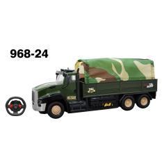 Harga Rkj Mainan Anak Rc Mobil Remot Truck Military 968 28 Terbaik