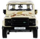 Spesifikasi Rmz 5 Fw C B Land Rover Def Camouflage Khaki Terbaru