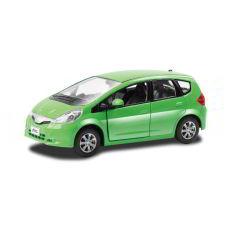 Rmz Diecast Honda Jazz 5 Inch Freewheel Green Diskon Indonesia