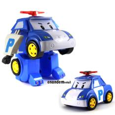 Penawaran Istimewa Robocar Poli Mainan Mobil Edukasi Anak Terbaru