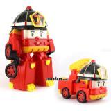 Harga Robocar Poli Roy Mainan Mobil Edukasi Anak Origin