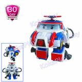 Beli Robocar Poli Transformable Mainan Robot Poli Action Pack Space Indonesia