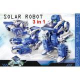 Review Toko Robot Edukatif Solar 3In1 Kado Ultah Anak