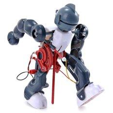 Jual Beli Robot Tumbling Kit Diy Baru Indonesia