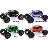 Jual Rock Crawler 4Wd Hero Car Tm