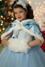 Spek Rorychen Bayi Perempuan Berpakaian Putri Kostum Cosplay Dengan Kata Rak