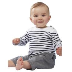 Harga Rorychen Anak Laki Laki 2 Pcs Set Biru Stirped T Shirt Celana Pinggang Elastis Paling Murah